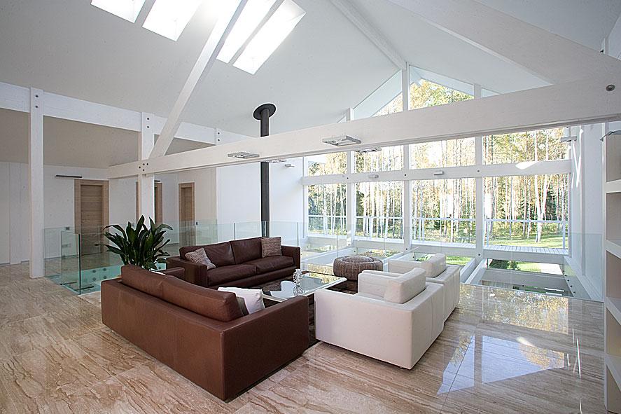 Мебель созданная в стиле модерн
